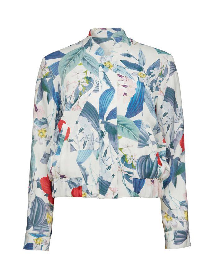 Khioni jacket