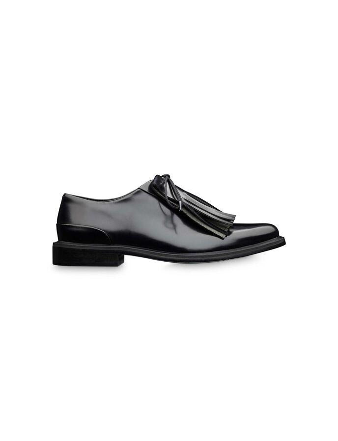Vannier shoe