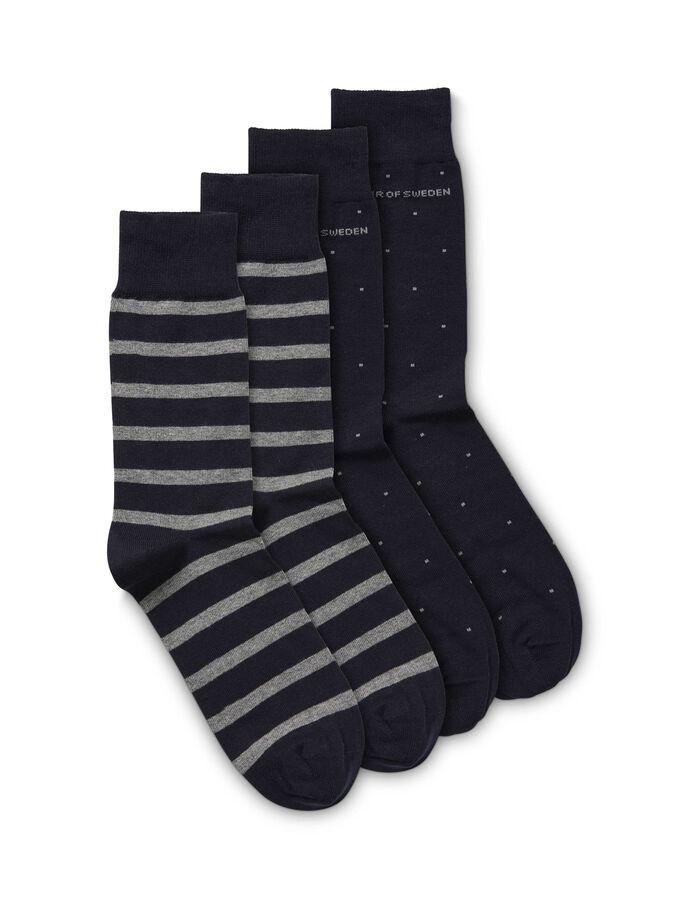 Valtorta socks