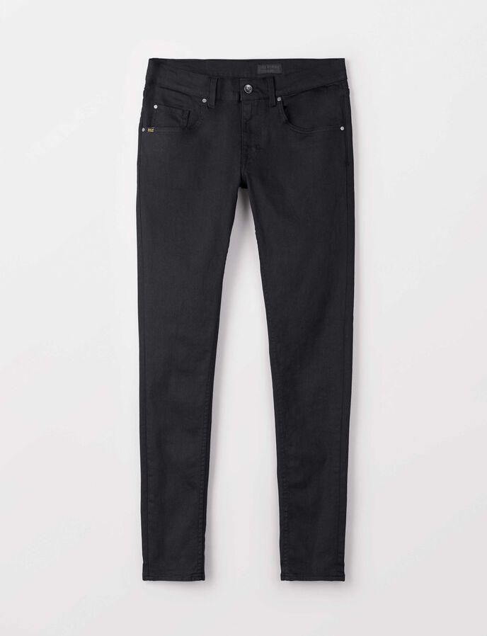 Jeans - handla slim-fit jeans för män online på Tiger of Sweden