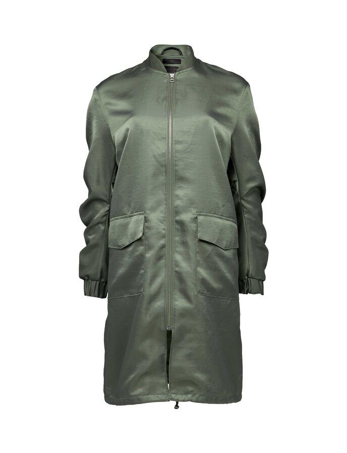 Nirvana coat