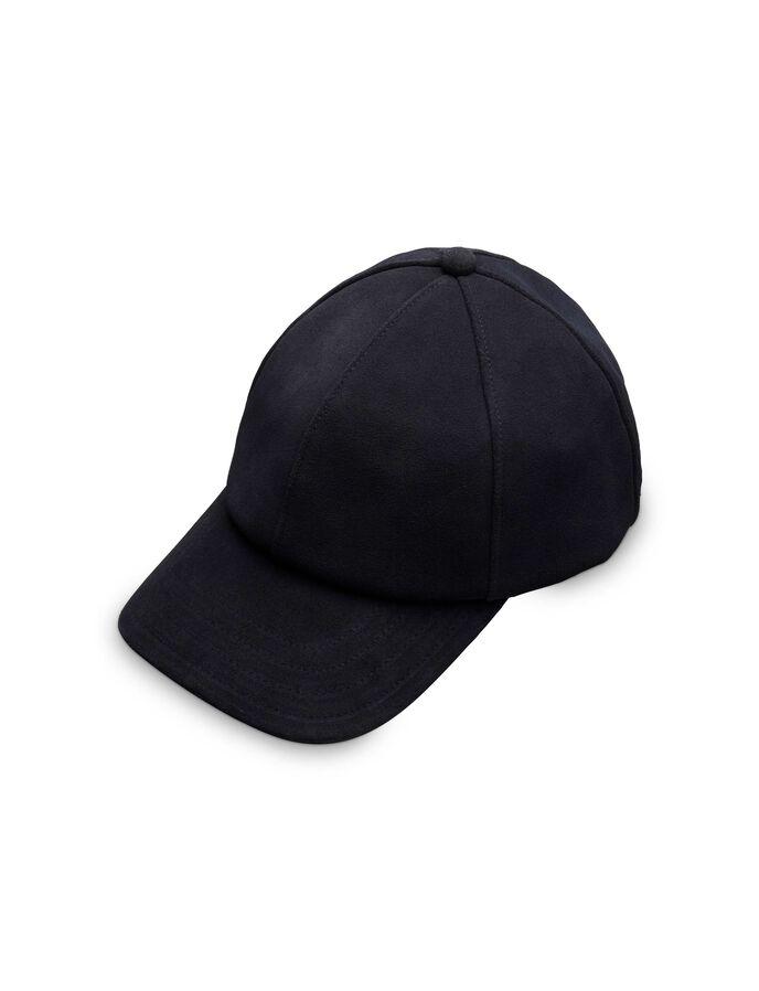 Maurus cap