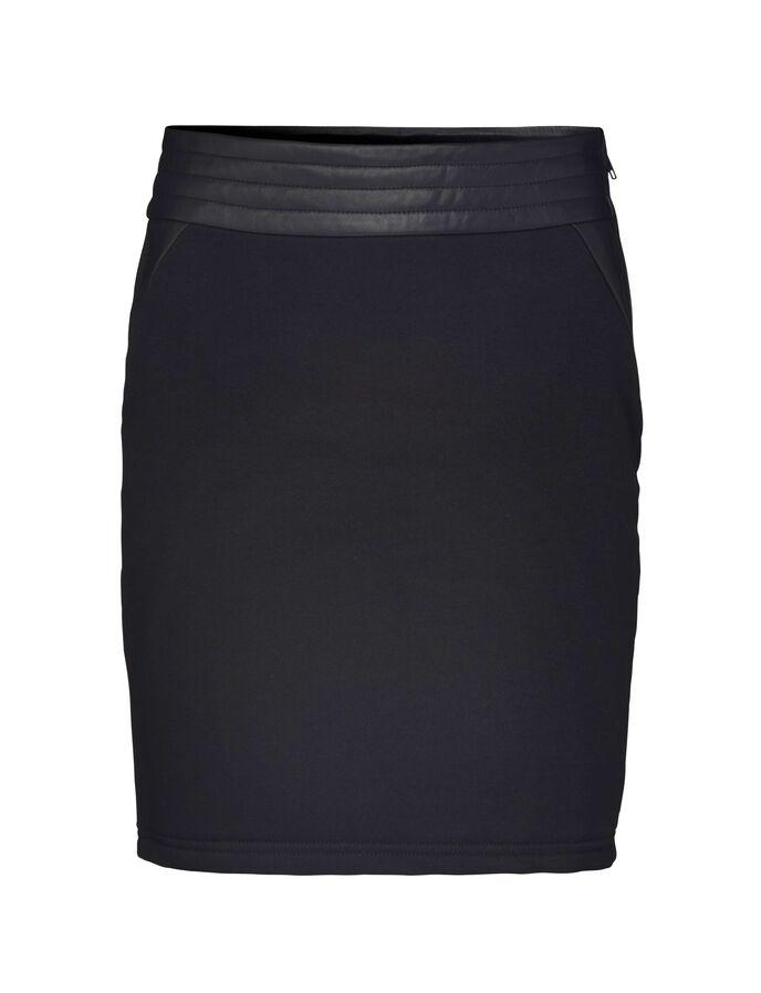 Jump skirt