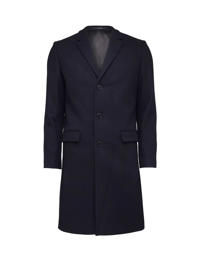 Dempsey coat