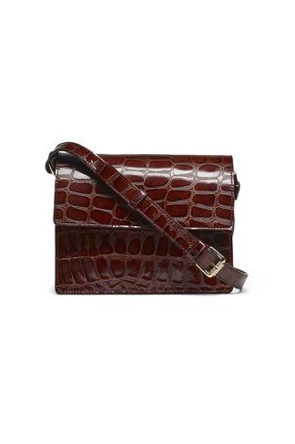 Gallery Accessories Bag, Soil Croco, hi-res