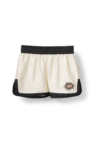 Ima Silk Shorts, Dawn, hi-res