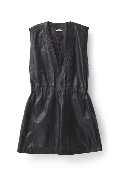 Passion Dress, Black, hi-res