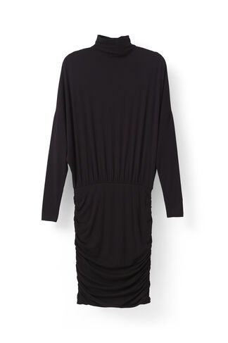 Barneys Dress, Black, hi-res