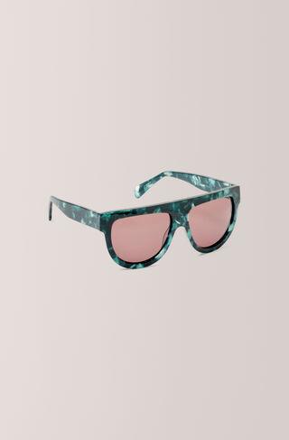 Ines Sunglasses, Verdant Green, hi-res