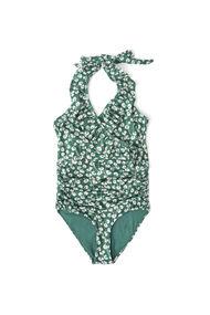 Lyme Swimwear Swimsuit, Verdant Green, hi-res