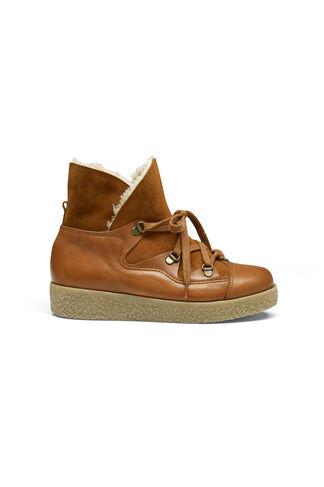 Masha Texas Boots, Cognac, hi-res