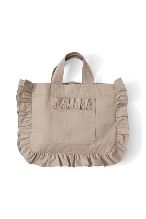 Phillips Cotton Tote Bag, Cuban Sand, hi-res