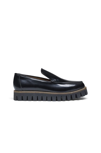 Mimi Shine Shoes, Black, hi-res
