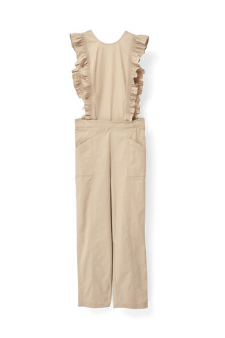 Phillips Cotton Onepiece, Cuban Sand, hi-res