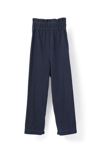 Phillips Cotton Pants, Total Eclipse, hi-res