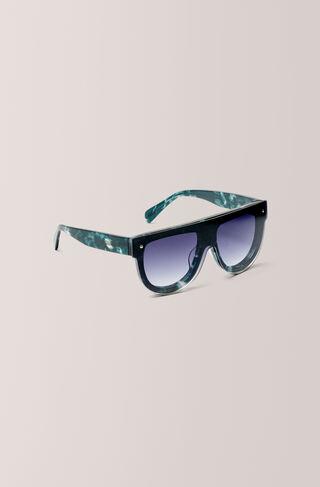 Evie Sunglasses, Verdant Green, hi-res