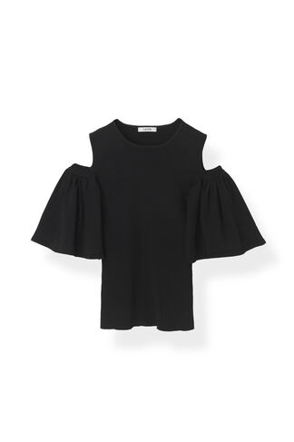 Evangel Top, Black, hi-res