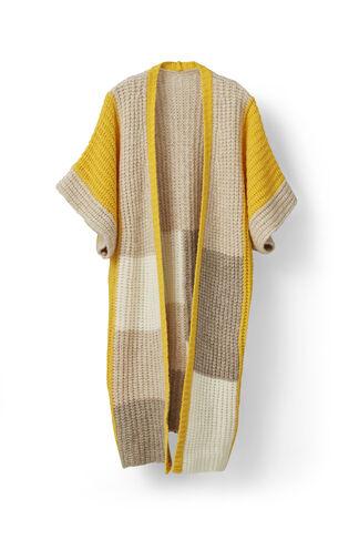 Brooks Coat, Block Colour, hi-res