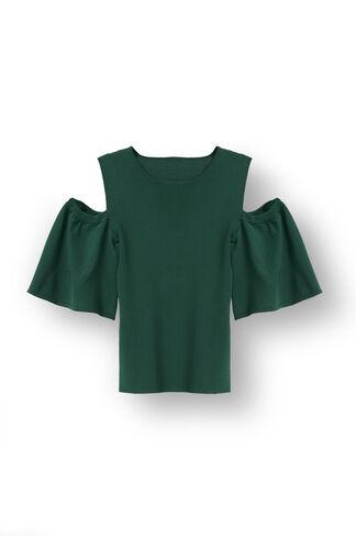 Evangel Top, Verdant Green, hi-res