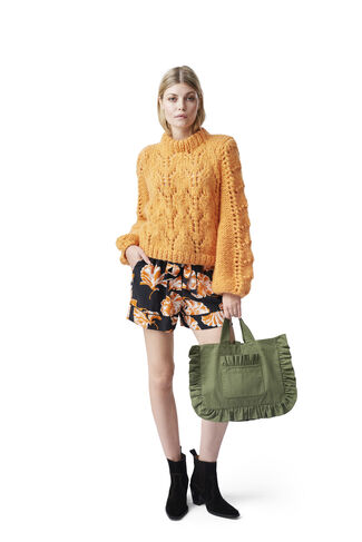 Faucher Pullover, Russet Orange, hi-res