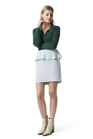 Clark Skirt, Sterling Blue, hi-res