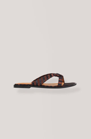 Mabelle Sandals, Black, hi-res