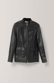 Passion Jacket, Black, hi-res
