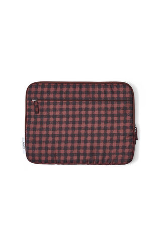 Fairmont Accessories Labtop Sleeve, Smoked Paprika, hi-res