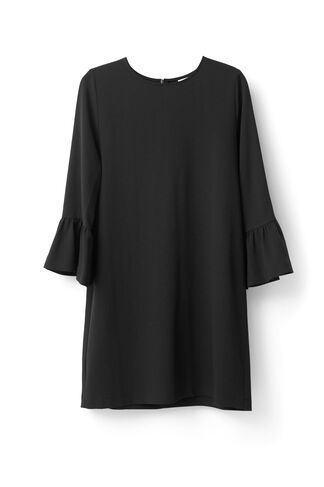 Clark Dress, Black, hi-res