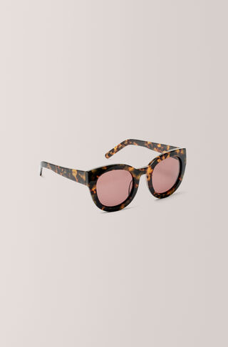 Fay Sunglasses, Tortoise, hi-res