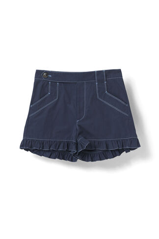 Phillips Cotton Shorts, Total Eclipse, hi-res