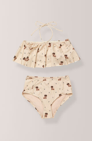 Nova Swimwear Bikini, Biscotti, hi-res