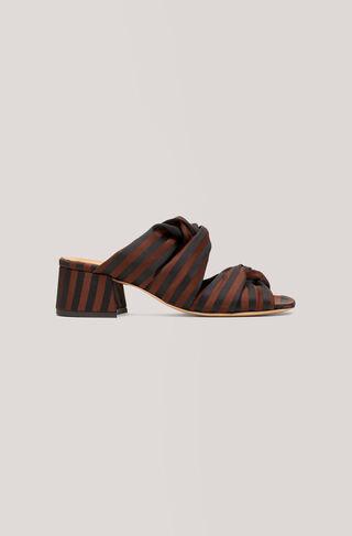 Amelie Sandals, Black, hi-res