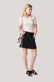 Perrin Lyocell T-shirt, Seashell, Cloud Pink, hi-res