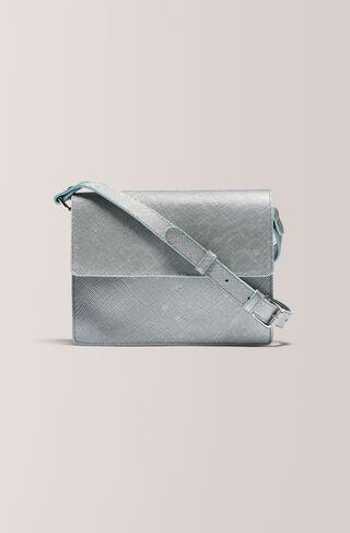 Gallery Accessories Bag, Silver, hi-res
