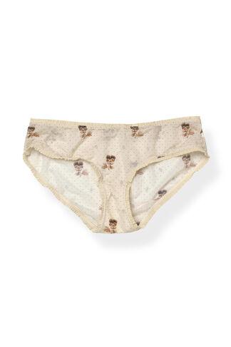 Newberry Panties, Biscotti, hi-res