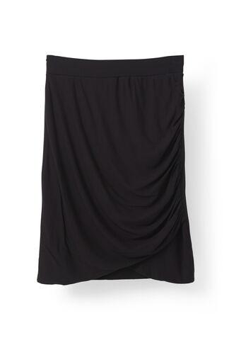 Barneys Skirt, Black, hi-res