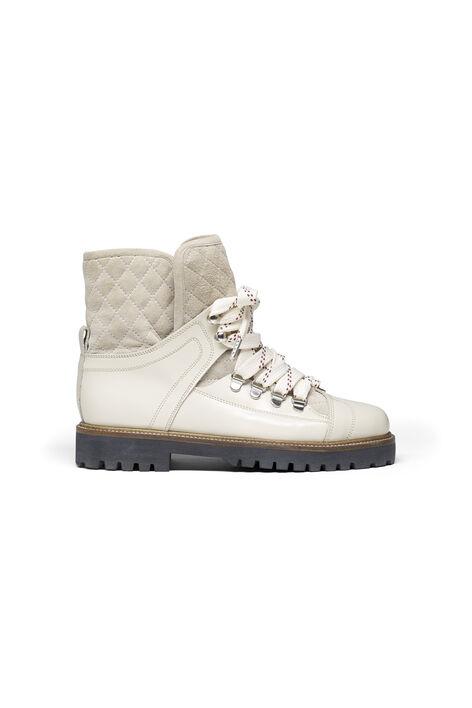 Mira Shine Boots, Biscotti, hi-res