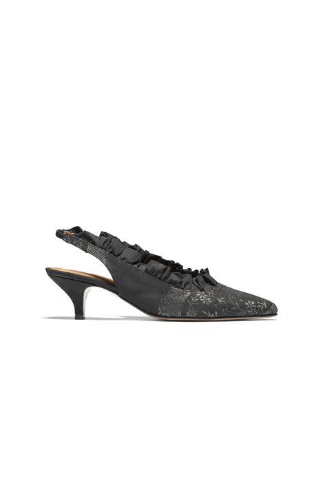 Jolene Shoes, Black, hi-res