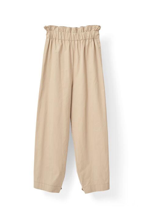 Phillips Cotton Pants, Cuban Sand, hi-res