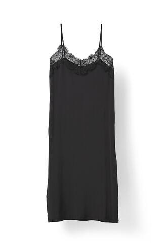 Montmartre Slip, Black, hi-res