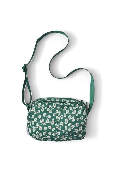 Fairmont Accessories Bag, Verdant Green, hi-res