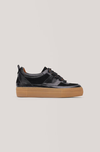Corinne Sneakers, Black, hi-res