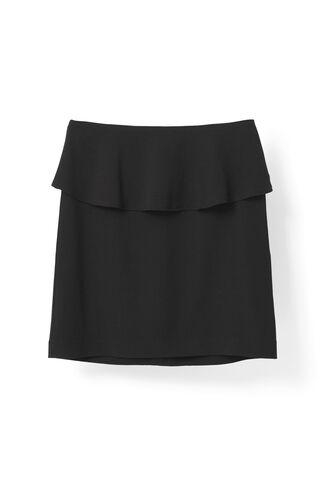 Clark Skirt, Black, hi-res