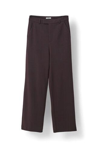 Wilkinson Pants, Black/Cabernet, hi-res