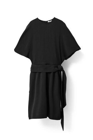 Clark Dress, Black, hi-res