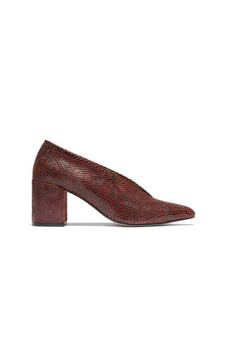 Doris Pumps, Smoked Paprika, hi-res