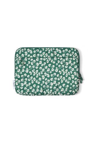 Fairmont Accessories Labtop Sleeve, Verdant Green, hi-res