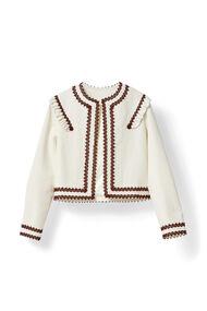Idaho Jacket, Egret, hi-res