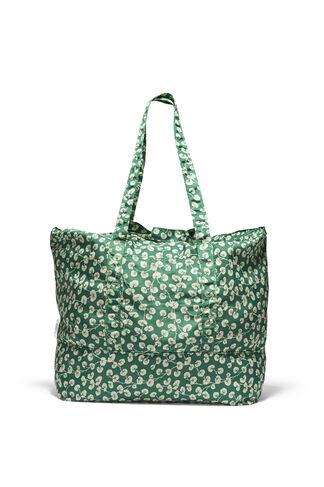 Fairmont Accessories Shopper, Verdant Green, hi-res